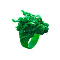 Green Castable